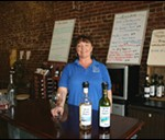 Movie House Winery in Morrilton