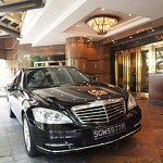 On the Move: Four Seasons Hotel Singapore Keeps Business Travellers Connected with New Mobile Technology Innovations