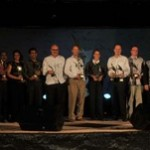Maldives local travel agents honours the country's first Travel and Tourism Awards