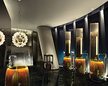 Travel Pr News Four Seasons Hotel Guangzhou Unveils Its