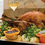Four Seasons Hotel Boston Presents the Thanksgiving Twitorial