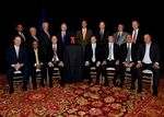 Marriott Honors Top Franchisees for 2012
