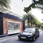 On the Move: Four Seasons Hotel Mumbai Keeps Business Travellers Connected