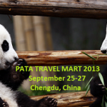 PATA Travel Mart 2013 to Take Place in Chengdu, China Sept 25-27