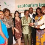 Serena Beach Hotel & Spa wins Ecotourism Award 2012