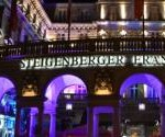 Steigenberger Hotel Group New Internet platform for travel agents