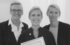 The Dorchester's Jessica Zammar wins Kerstin Florian's 'UK Therapist of the Year' for third year running
