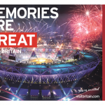 VISITBRITAIN CELEBRATES MEMORABLE YEAR FOR UK TOURISM