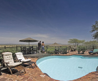 Kirawira Serena Camp receives Condé Nast Gold list 2013 Recognition- one of the 510 Best Places to stay on Earth