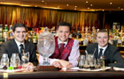 Three-year National Champion reign at The Bar at The Dorchester