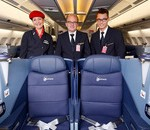 The new airberlin Business Class