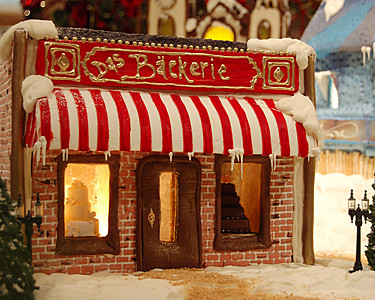 Four Seasons Hotel Austin's 2013 Gingerbread Village will be themed to the beloved Dr. Seuss classic How the Grinch Stole Christmas