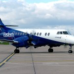 UK's 2nd largest regional airline Eastern Airways introduced services between Leeds Bradford and Southampton