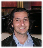 Oleg Lazarov, Editor-in-Chief at Travel PR News