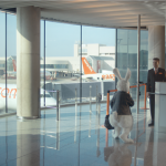 easyJet launched its first ever £8.5m integrated pan-European TV ad campaign focused on what it has to offer business travellers