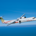 Bombardier Commercial Aircraft welcomes Dakar-based Senegal Airlines to the family of Q400 NextGen aircraft customers and operators