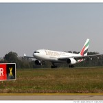Budapest Airport marks outstanding event in the history of Hungarian civil aviation with the start of daily operations to the Gulf area by Emirates