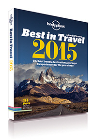 Northern Norway named one of the best regions in the world by Lonely Planet