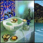 The Ritz-Carlton Spas worldwide offer wealth of luxury spa experiences with authentic sense of place