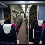 First Great Western (FGW) to increase Standard capacity by reducing the number of First Class carriages on trains running through Reading