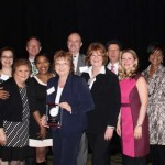 18th Annual Companies Caring Breakfast: HMSHost honored with the Corporate Partnership Award by Rockville-based nonprofit Interfaith Works
