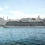 Viking Ocean Cruises® announces that its first ship Viking Star has embarked on her maiden voyage from Istanbul to Venice