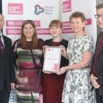 Shortlisted finalist for 2015 Responsible Business Awards in NI