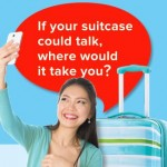 TownePlace Suites by Marriott® and The Container Store® launched selfie-worthy contest to find the most interesting suitcase tale