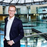 Carlson Rezidor Hotel Group names Martin Melzer PR & Communication Manager for Central Europe
