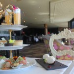 Hippopotamus' award winning high tea is served in elegant surroundings and promises an unforgettable experience.  CREDIT: Museum Art Hotel