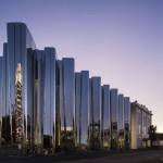 New Zealand opens the doors to its first and only museum of contemporary art -- The Govett-Brewster Art Gallery/Len Lye Centre