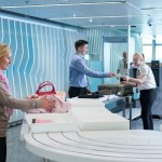 Finavia to introduce new technology at its airports to improve security check process and increase air traffic safety
