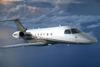 Embraer Executive Jets: Dallas-based Flexjet LLC receives its first Legacy 500 business jet