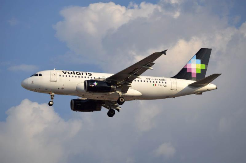 CDA: Volaris Airlines launches twice weekly service between Chicago Midway International Airport and the city of Durango, Mexico