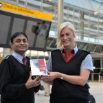 Heathrow claims the prestigious Airport of the Year award at the Independent Travel Awards