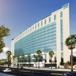 Marriott's Caribbean and Latin American distribution expects 75 percent increase between 2015 and 2018