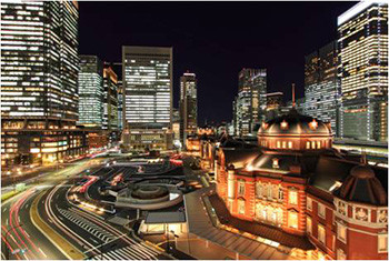 Oakwood Asia Pacific to open its ninth property in Tokyo in January 2016