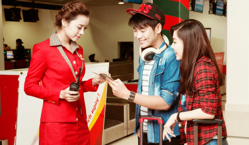 Vietjet gives away more than 250,000 promotional tickets
