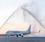 The carrier now operates to 10 destinations in Russia