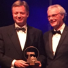 "Brussels Airport CEO Arnaud Feist named ""Man of the year"" at the Travel Magazine Gala Awards"