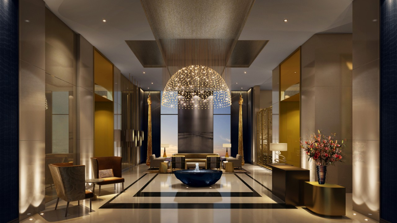 Four Seasons now accepts reservations for its 2nd hotel in Dubai--the all-new Four Seasons Hotel Dubai International Financial Centre