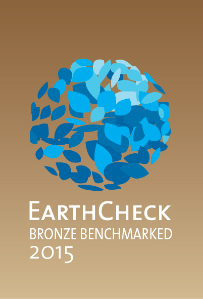 Pacific Asia Travel Association achieves Bronze Benchmarked Sustainability Certification by EarthCheck