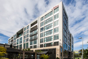TFE Hotels to open its newest New Zealand hotel on December 1, 2015