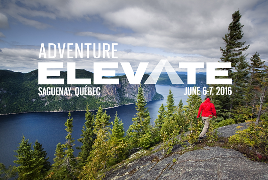 The Adventure Travel Trade Association announces the return of its North-American event, AdventureELEVATE in 2016