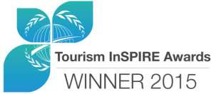The Pacific Asia Travel Association announces the winners of the Tourism InSPIRE Awards 2015