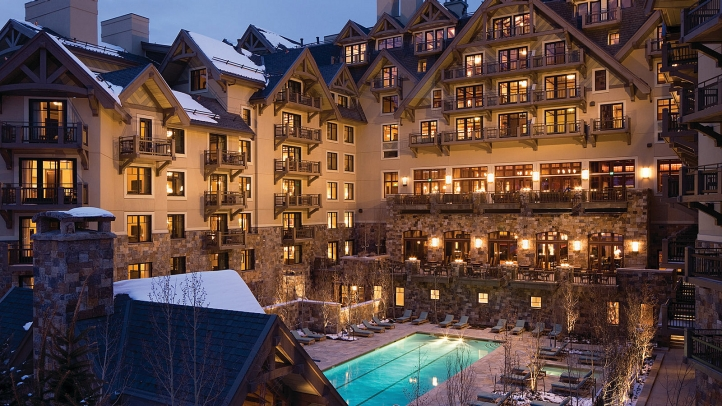 Four Seasons Resort and Residences Vail celebrates its 5th anniversary with new renovations and offerings