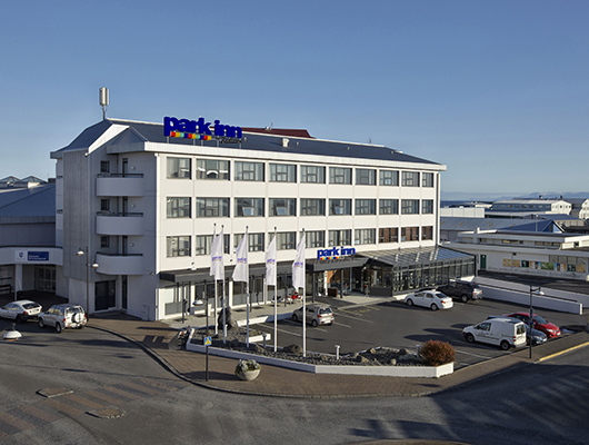 Park Inn by Radisson opens in Iceland close to Keflavik International Airport