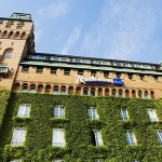Rezidor extends lease agreement for the Radisson Blu Strand Hotel, Stockholm by 25 years