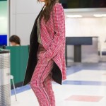 Victoria Beckham named world's best dressed female celebrity traveller in British Airways' Best Dressed Traveller List 2016