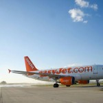 Budapest Airport celebrated easyJet's inaugural flight from Lyon, France to Budapest, Hungary